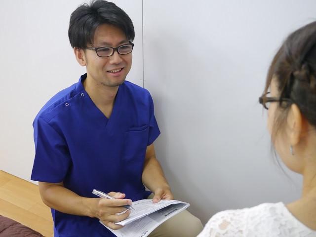 なぜ不妊鍼灸をするようになったのですか?