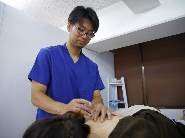 鍼灸施術はどのようにして学ばれたのですか?